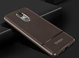 """Чохол під шкіру Rugged Armor для Xiaomi Redmi 5 Plus 5,99"""" /, фото 4"""