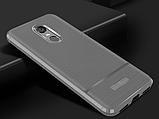 """Чохол під шкіру Rugged Armor для Xiaomi Redmi 5 Plus 5,99"""" /, фото 5"""