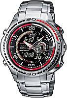 Часы CASIO EFA-121D-1AVEF мужские наручные часы касио оригинал