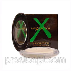 Пудра Max Factor Miracle Touch (тон № 6)