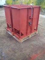 НОРИИ - зернопогрузчики - производительностью от 10 до 275тонн