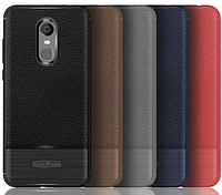 """Чехол под кожу Rugged Armor для для Xiaomi Redmi 5 /5,7"""" / есть стекло, фото 1"""