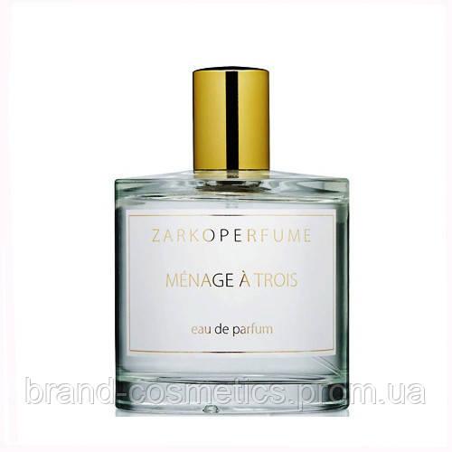 Zarkoperfume Menage A Trois EDP TESTER унисекс 50 мл