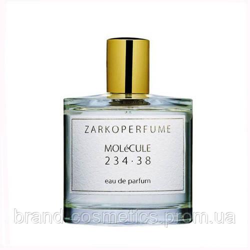 Zarkoperfume Molecule 234.38 EDP TESTER унисекс