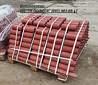 Ролики конвейерные 57х600