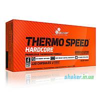 Жиросжигатель Olimp Thermo Speed Hardcore (120 капс) олимп термо спид хардкор