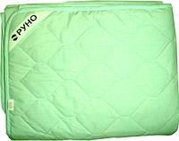 Одеяло хлопковое 140х205 см Идеально подходит для весенне-летнего периода Натуральный наполнитель  Код: КГ4516