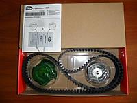 Ремень ГРМ 2110 2111 2112  16V с роликами  K015539 комплект GATES