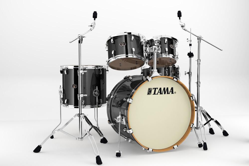 Барабанна установка TAMA VD52KRS BCB