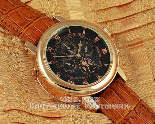 aa92be34 Наручные часы Patek Philippe. Товары и услуги компании