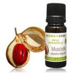 Мускатный орех (Myristica fragrans) Объем: 10 мл