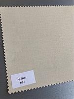 Рулонные шторы однотонная матовая ткань А603, хорошее затемнение