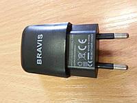 Зарядное устройство для Bravis(планшет,смартфон) 2.1A  Оригинал
