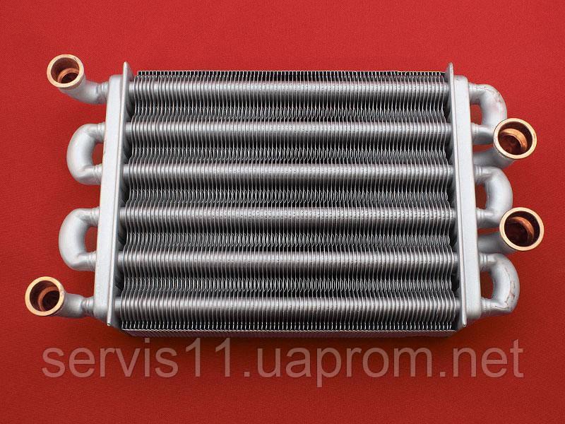 Теплообменник битермический Ariston Egis / AS (220 мм)