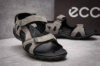 Сандалии мужские Ecco Summer, серые (13352),  [   44  ], фото 3