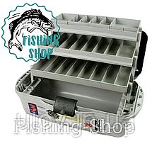 Ящик рыболовный 3 полки AQUATECH 2703