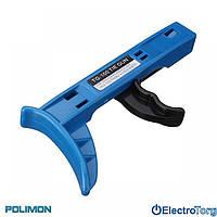 Инструмент для затяжки кабельных хомутов пластиковый POLIMON