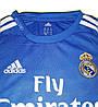 Футбольная форма  «Реал Мадрид»  детская RONALDO №7 + Гетры детские, фото 3