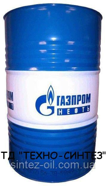 Индустриальное масло И-50А Газпромнефть (205л)