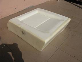 Латекс низ (сидушка) для изготовления автомобильных сидений