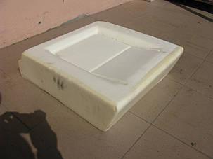 Латекс низ (сидушка) для изготовления автомобильных сидений , фото 2