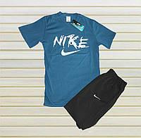 Лето! Футболка +шорты Levis Nike Adidas, фото 1