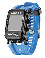 Велокомпьютер LEZYNE MICRO GPS WATCH (Артикул: 4712805987054)
