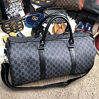 Мужская сумка Gucci Softsided Luggage Soft Du, Копия