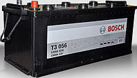 Аккумулятор 190 BOSCH  6СТ-190A/ч 1200А (Т3056)
