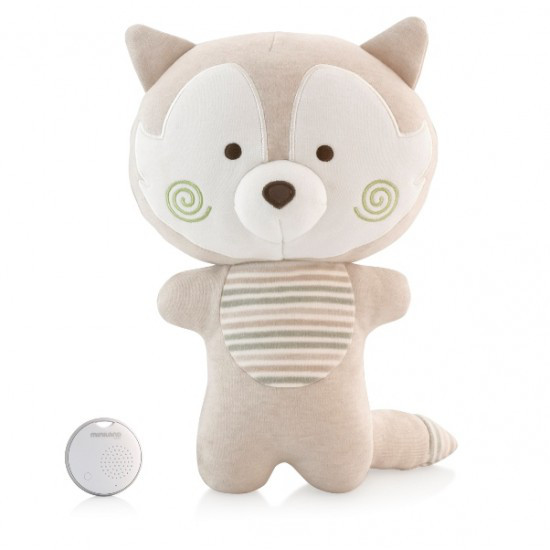 Інтерактивна іграшка BeMyBuddy Лисичка