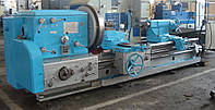 1М65, РМЦ 2800мм - станок токарный, после капитального ремонта.