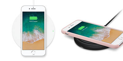 Какую беспроводную зарядку выбрать для iPhone?