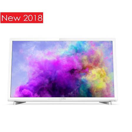 Телевизор Philips 24PFS5603/12 ( Full HD, 60Hz, Pixel Plus HD, DVB-C/T2/S2), фото 2