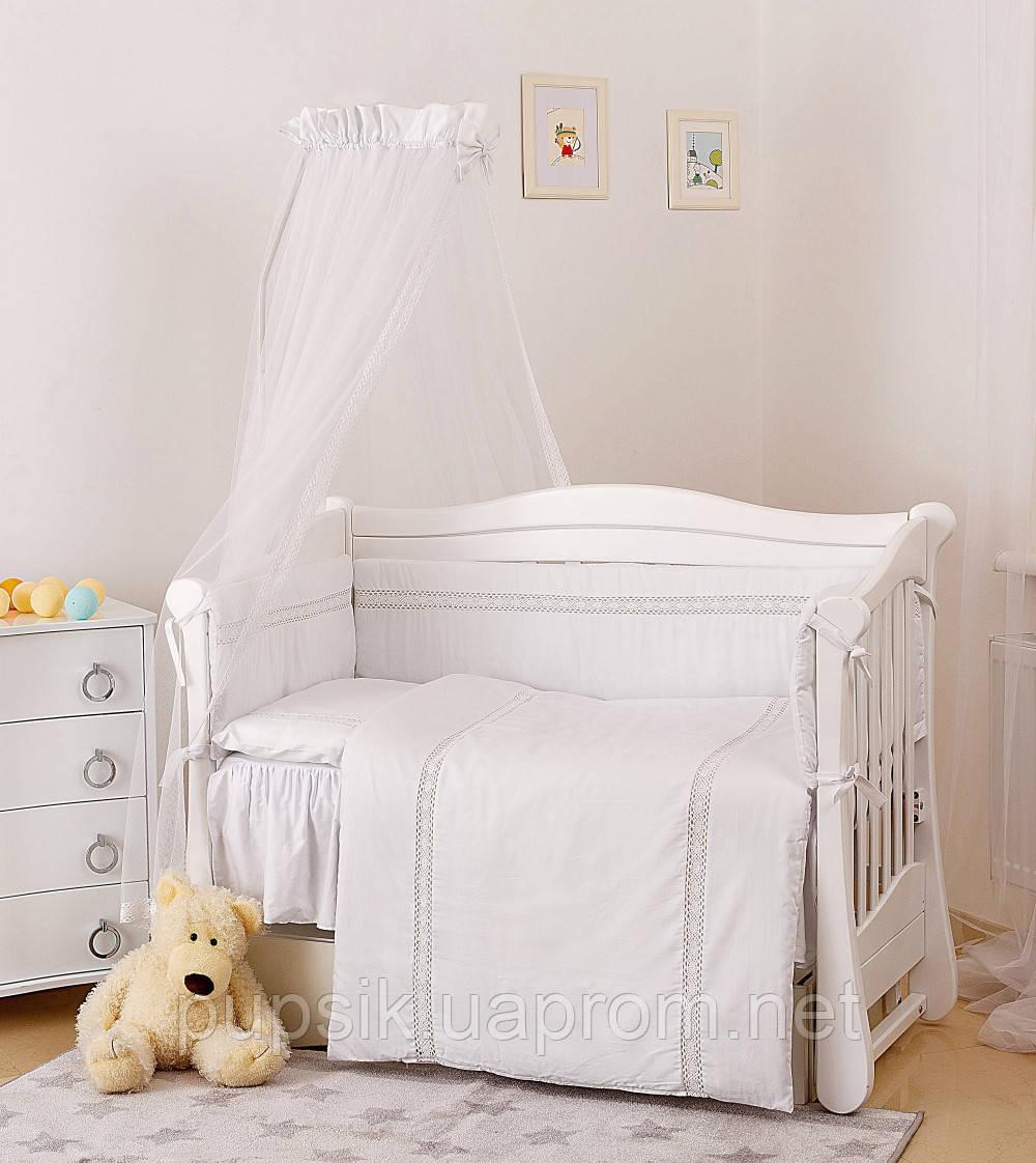 Детская постель Twins Magic sleep Ajour (7 элементов)