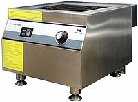 Индукционная плита Hurakan hkn Icf80d
