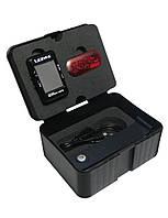 Велокомп'ютер LEZYNE SUPER GPS HR LOADED (Артикул: 4712805987955), фото 1