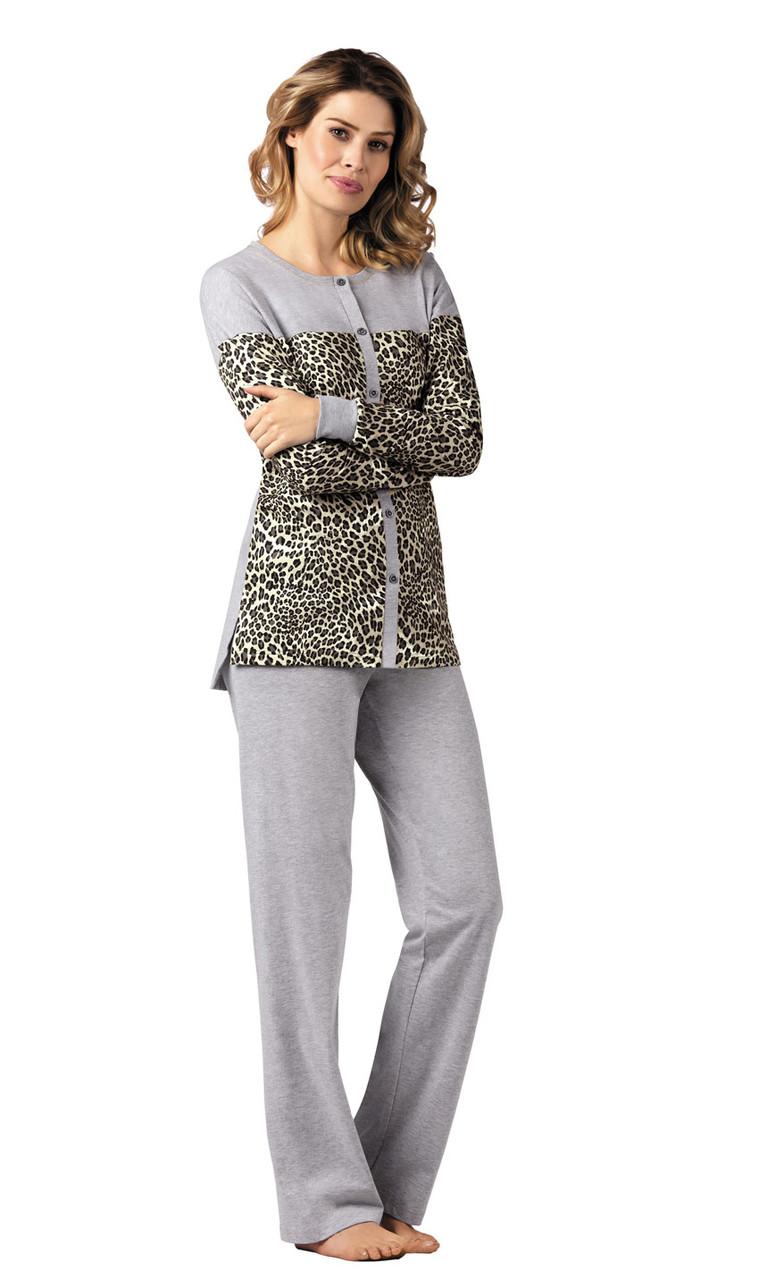 Жіноча піжама Wadima 104424