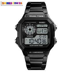 Часы Skmei 1335 (Black)