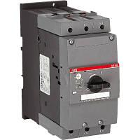 Автомат защиты двигателя ABB MS495-90, 1SAM550000R1009