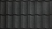 Композитная черепица EVERTILE Black Pit Coal (44)