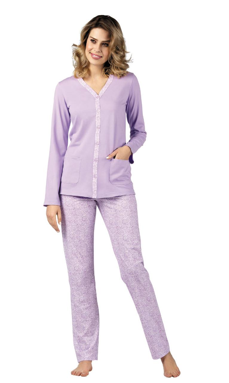 Жіноча піжама Wadima 104426