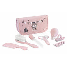 Набор для ухода за ребенком в косметичке Baby Kit