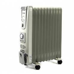 Радиатор масляный Н 1020 (2.0 кВт) Термия
