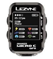 Велокомпьютер LEZYNE MICRO COLOR GPS (Артикул: 4712805987030), фото 1