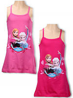 Платья для девочек оптом, Disney, 98-140 см,  № 831-741, фото 1