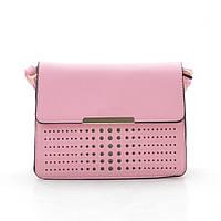 Сумочка через плечо F9363 d. pink (розовый), фото 1