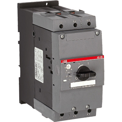 Автомат защиты двигателя ABB MS497-75, 1SAM580000R1008