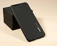TPU чехол накладка Smitt для для Huawei P10 (Черный), фото 1
