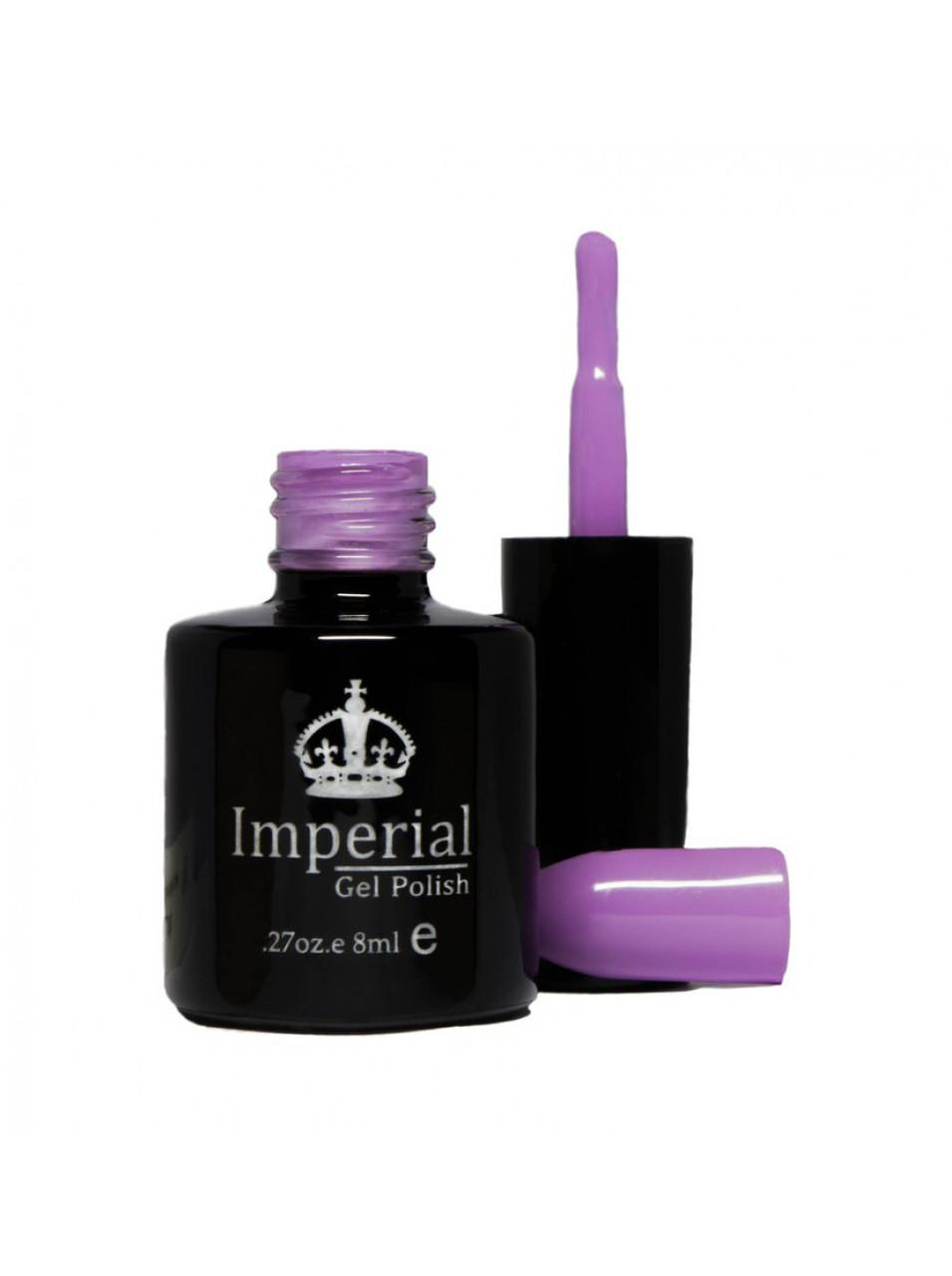 Гель-лак Imperial (США) 124 8мл