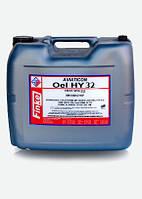 Гидравлическое масло Aviaticon Oel HY 32